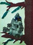 Березовская Анюта, 8 лет Северная сова (аппликация из ткани) ДПИ (руководитель Сизова С.П.).jpg